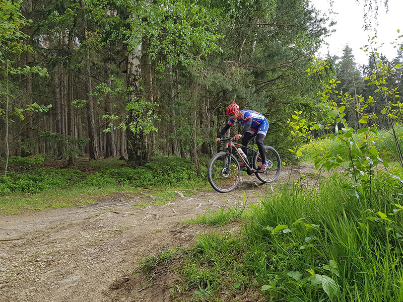 MTB Touren - Bike-Guide-Vogtland
